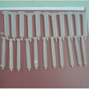china injection mold manufacturer for medical products
