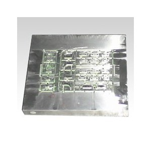 china precision plastic injection mold manufacturer