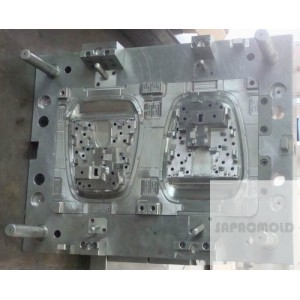 automotive parts mold
