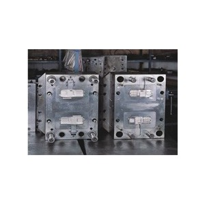 Double Color Injection Mold