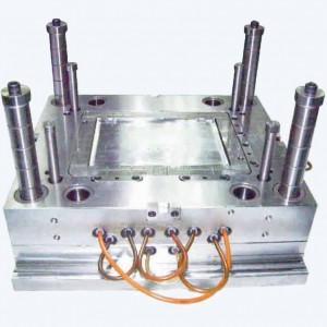 precision plastic injection mold (PM-07)