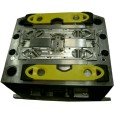 injection mold 10