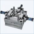 Precison Plastic Injection mold (PM-15)