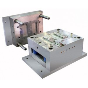 Two Shot Injection Mold (DCM-02)
