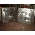 plastic injection mold for industrial parts (IM-36)