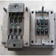 plastic injection mold for industrial parts (IM-39)